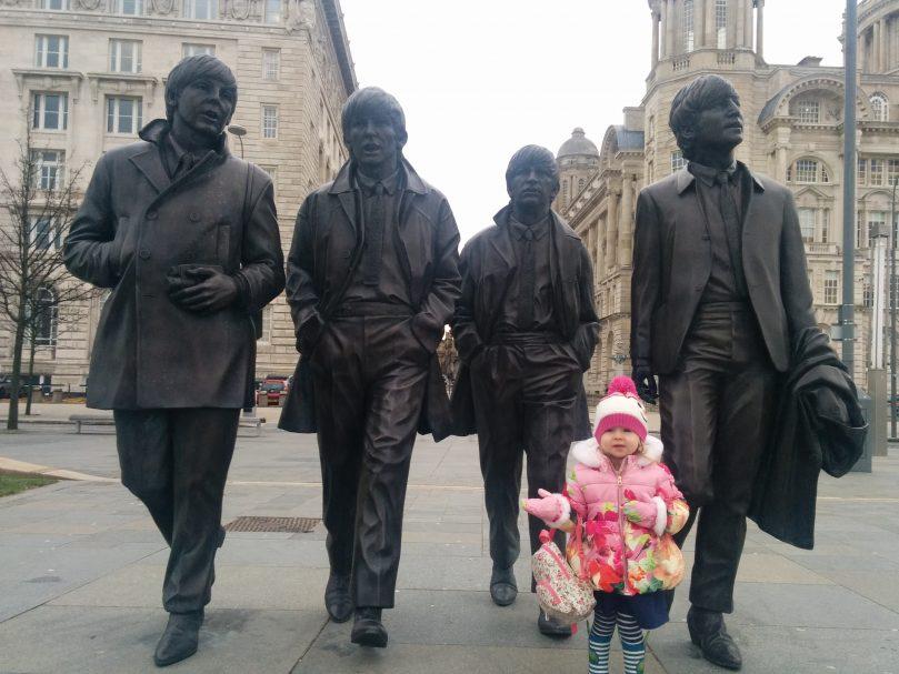 The Liverpool Museum for Preschoolers