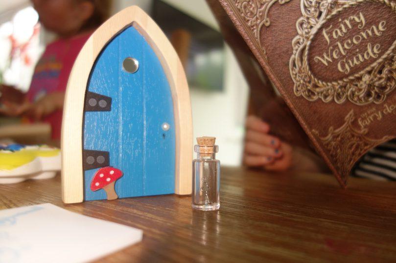 & Creating magic with The Irish Fairy Door Company - memeandharri.com