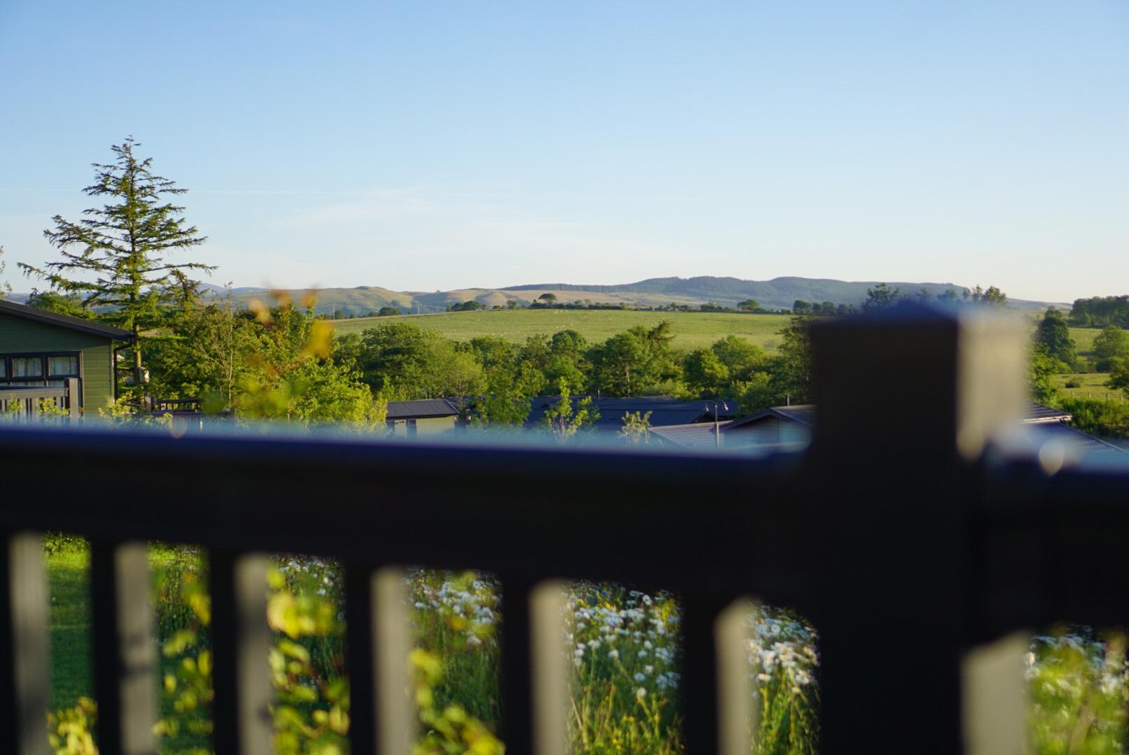 Keswick Retreat Lodge