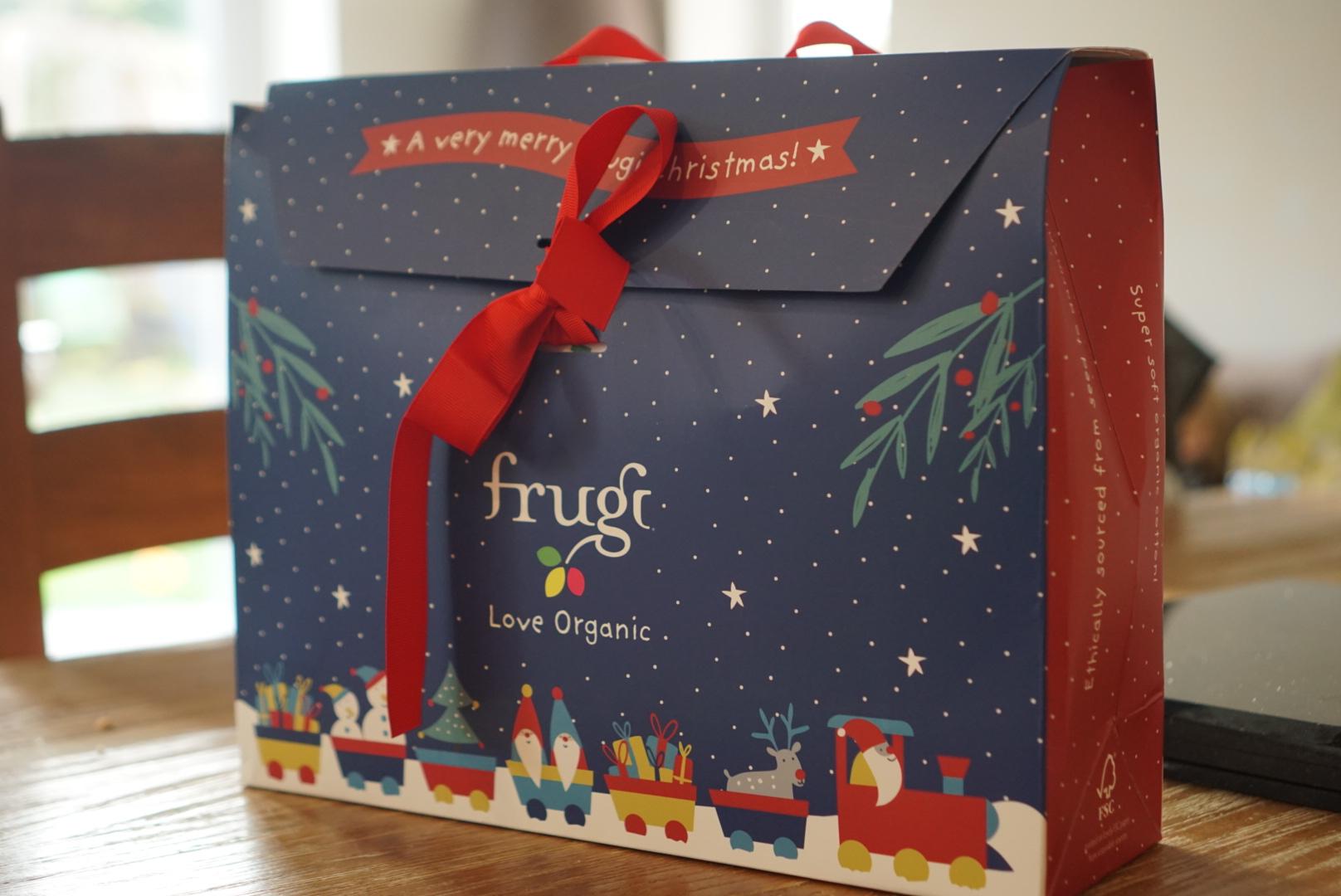 We love Frugi