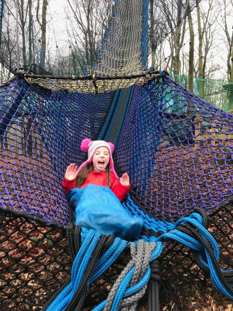 Treetop Nets Manchester