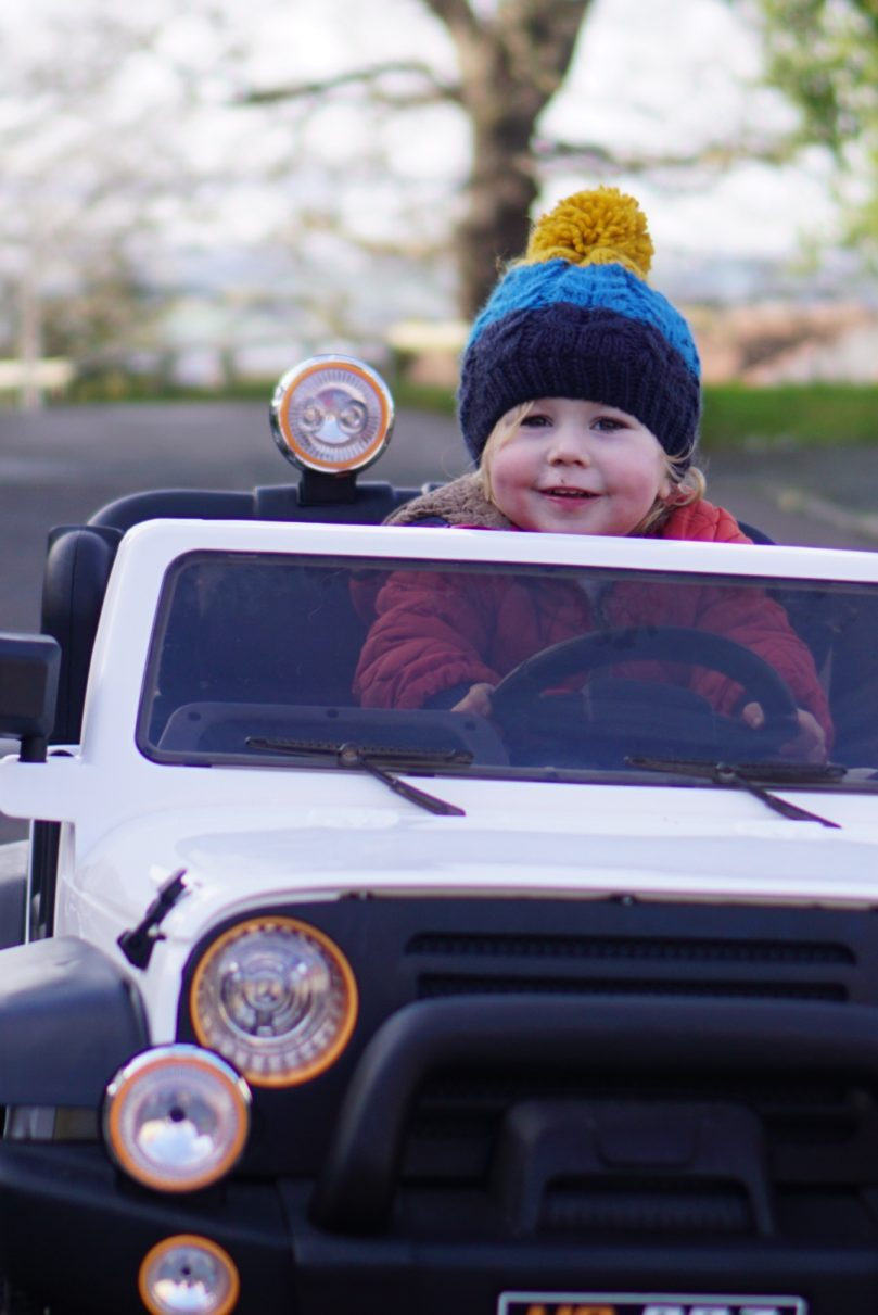 Your MOT Checklist for Safe Driving With Your Family