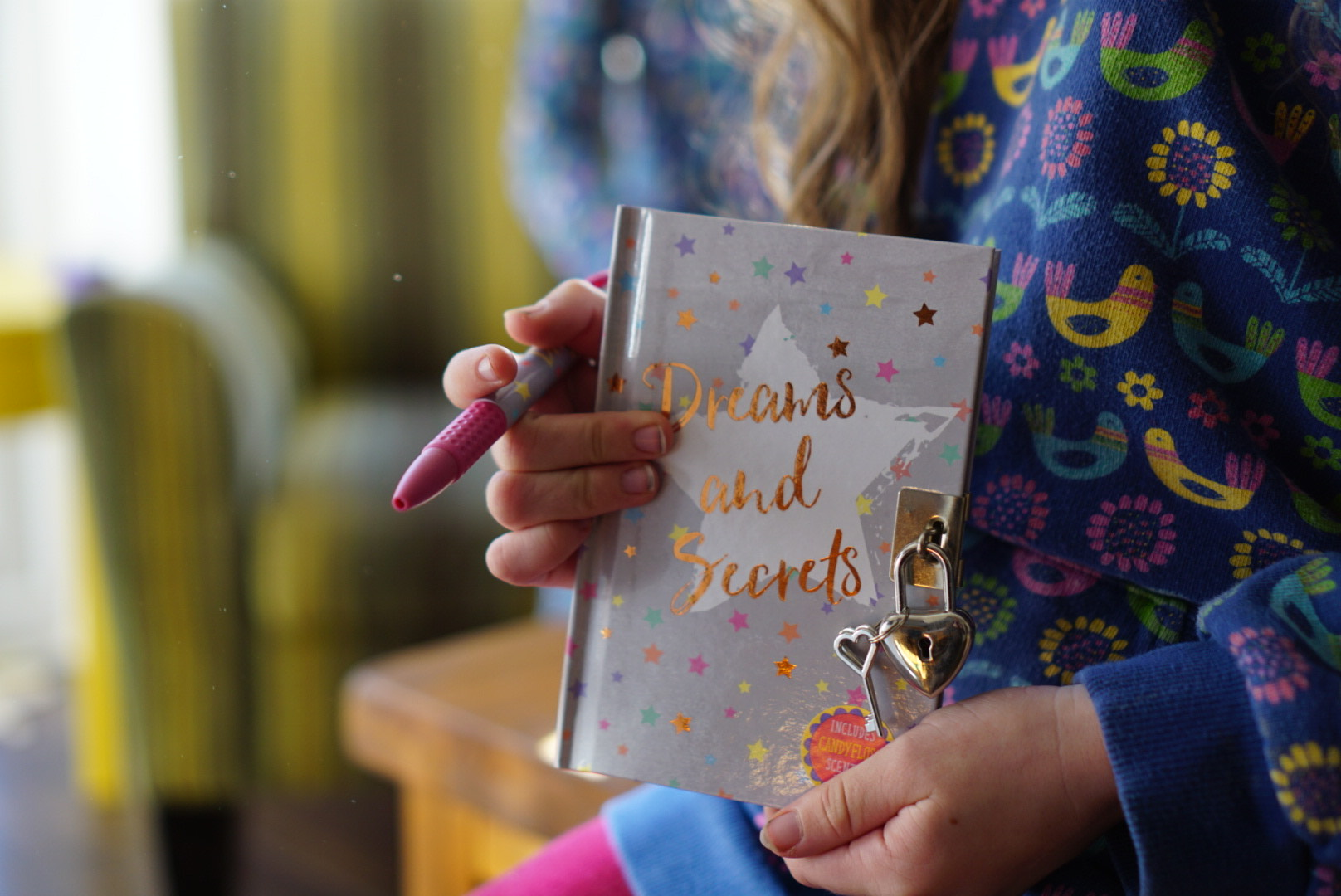 https://flossandrock.co.uk/collections/lockable-diaries-with-scented-pen