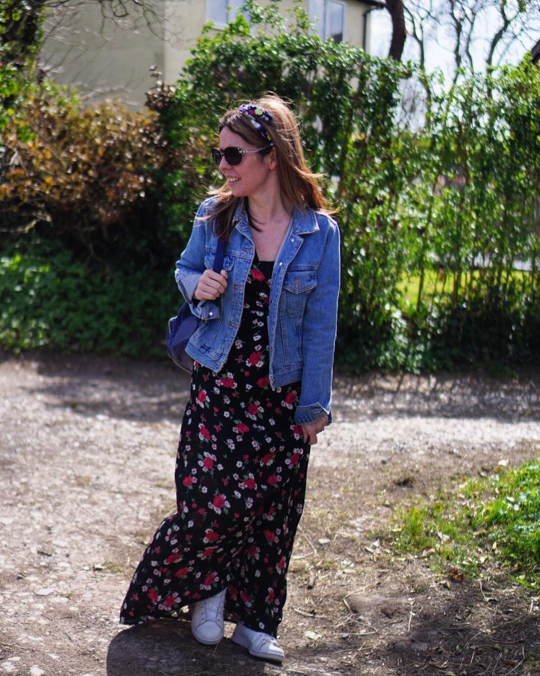 Maxi Spring Dresses