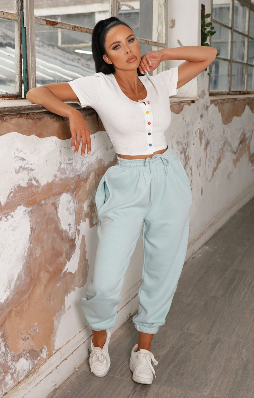 Joggers Femme Luxe