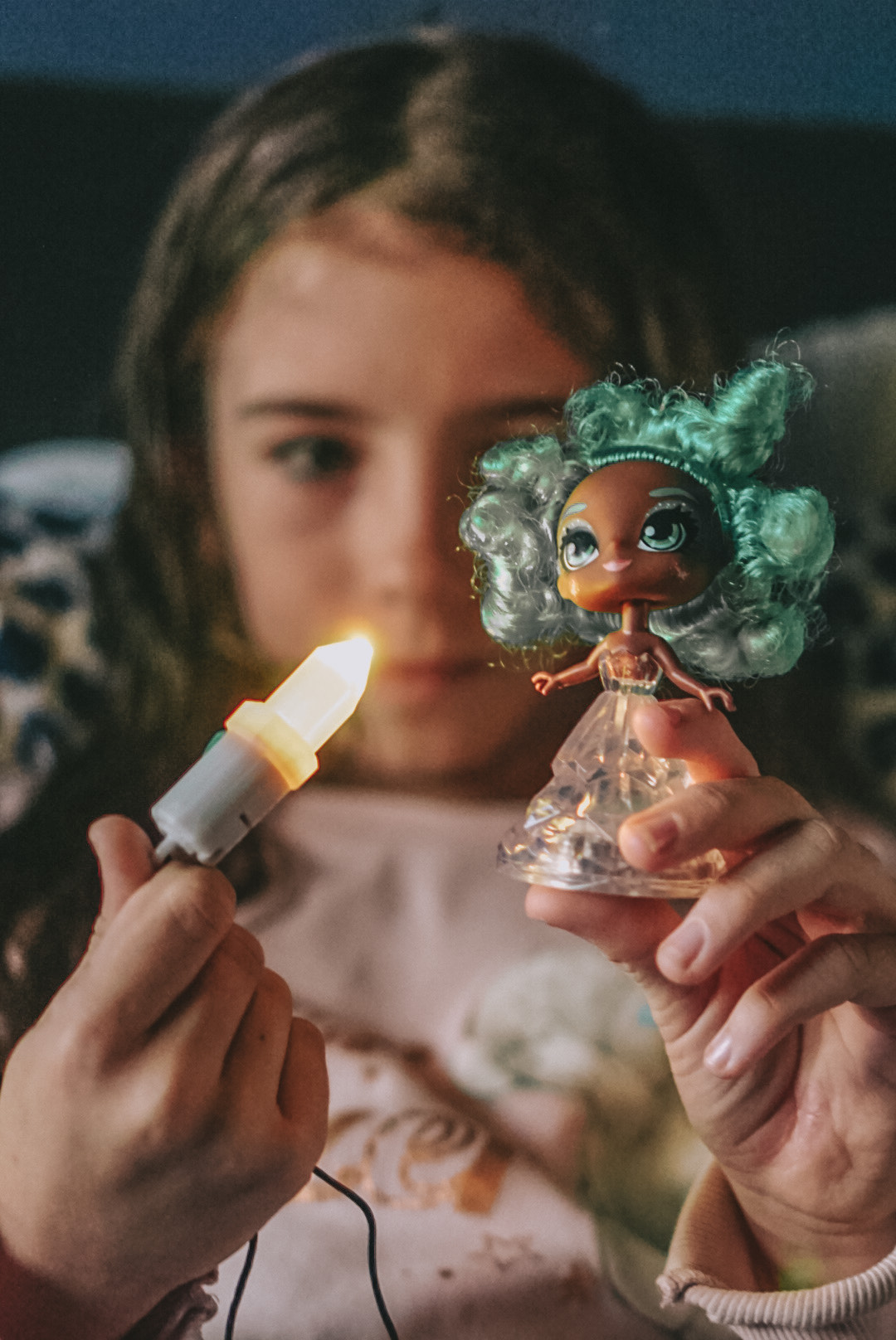 crystalina dolls